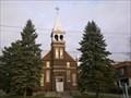 Image for Église Sacré Coeur de Jésus - McMasterville, Québec