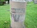 Image for Miller - Walton Street Cemetery - Alexandria Bay, NY