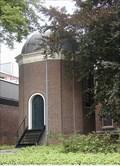 Image for Grafkapel De Smeth, Alphen aan den Rijn (NL)