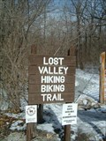 Image for Lost Valley Trail - Weldon Spring Conservation Area - Weldon Springs, Missouri