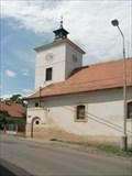 Image for TB 1423-5.0 Veltrusy, kostel