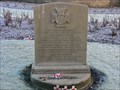 Image for Victoria Cross memorial – Bradford, UK