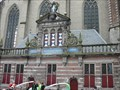 Image for 1614 - St. Michaels church - Zwolle