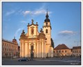 Image for St. Bartholomew's Church, Hermanuv Mestec, Czech Republic