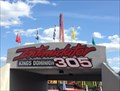 Image for Intimidator 305 - King's Dominion - Doswell, VA