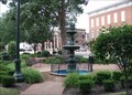 Image for Veterans Memorial Fountain  -  Lisbon, OH