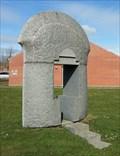 Image for Indgang / Entrance - Foulum, Denmark