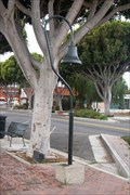 Image for Old Town Tustin Bell #7 - El Camino Real and W Third St