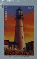 Image for Portland Head lighthouse - Maine