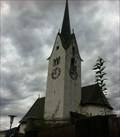 Image for Reformierte Kirche - Valendas, GR, Switzerland