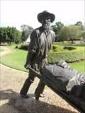 Image for Paddy Hannan - Perth, Australia