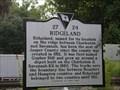Image for 27-24 Ridgeland
