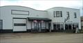 Image for British - American service station - Donalda, Alberta