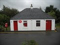 Image for Dunvegan Post Office - Dunvegan, Scotland