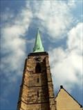 Image for Plzenska vez / Pilsen Tower, CZ, EU
