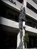 Image for Man With Flame  - San Francisco, California