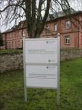 Image for Forschungsanstalt für Waldökologie und Forstwirtschaft  - Trippstadt/Germany