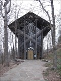 Image for Thorncrown Chapel - Eureka Springs AR