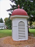 Image for Bath School Cupola - Bath, Michigan