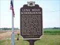 Image for Lena Road Schoolhouse