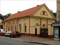Image for Synagoga - Uhríneves, Praha, CZ