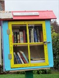 Image for Little Free Library # 4171 - San Carlos, CA