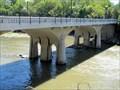 Image for Cottonwood River Bridge - Cottonwood Falls, Kansas