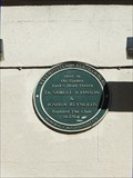 Image for Samuel Johnson/Joshua Reynolds - 9 Gerrard Street, London, UK