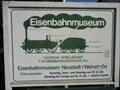 Image for Eisenbahnmuseum - Neustadt, Germany, RP