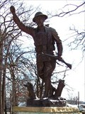 Image for American Doughboy - Bessemer, AL
