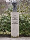 Image for Peter Joseph Lenné - Bad Homburg v. d. Höhe, Germany