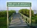 Image for Rotary Club Boardwalk - Sebastian,FL