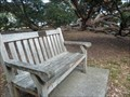 Image for Lawrence William Rae Bench - Auckland, New Zealand