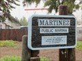Image for Martinez Marina - Martinez, CA
