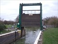 Image for Upper Barnwell lock