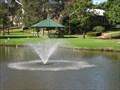 Image for Minnawarra Park Fountain, Armadale, Western Australia