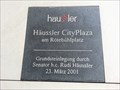 Image for Häussler CityPlaza - Stuttgart, Germany, BW