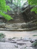 Image for Illinois River Sandstone Bluffs, Starved Rock State Park - Utica, IL