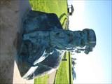 Image for Vasco da Gama Bust - Warrnambool, Victoria