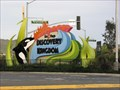 Image for Six Flags Discovery Kingdom - Formerly Marine World- Vallejo CA