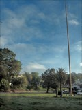 Image for BENICIA ARSENAL FLAGPOLE WAG