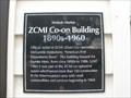 Image for ZCMI Co-op Building - Fayette, UT