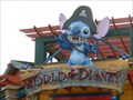 Image for Stitch - World of Disney - Lake Buena Vista, Florida, USA.