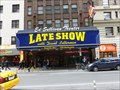 Image for CBS Studio 50 (The Ed Sullivan Theater) - NY, NY