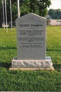 Image for George Shannon - Palmyra, MO