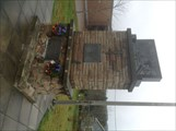 Image for St. Peter's War Memorial - St. Peter's, NS