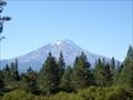Image for Mt. Shasta Vista Point - Calif. Hwy 89