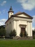 Image for Kostel Vzkríšení Páne - Terezín, Czech Republic