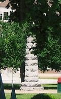 Image for Skoi-yase Monument - Waterloo, NY