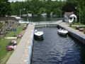 Image for Port Carling Locks - Port Carling, Ontario, Canada
